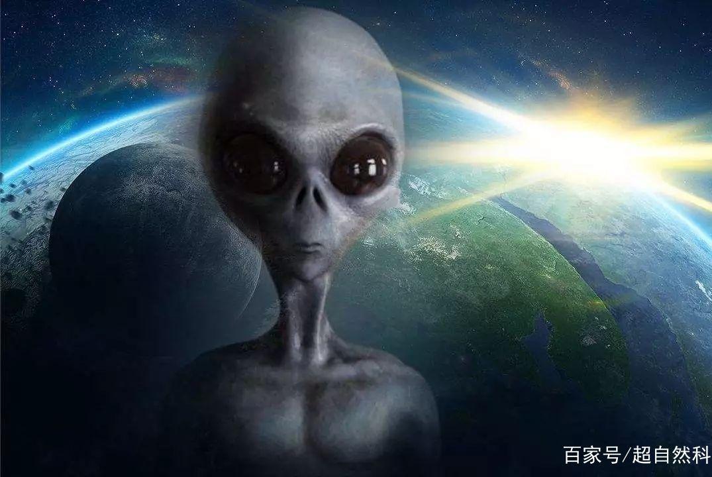 外星文明想要掠夺地球,人类能获胜吗?