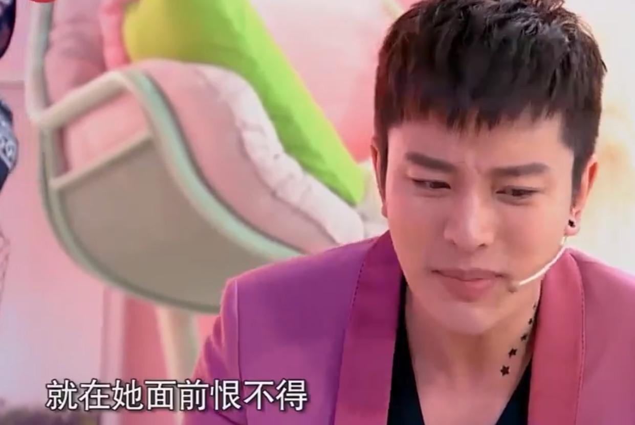 贾乃亮向李小璐表达爱意获谢娜肯定,但李小璐如今的做法却扎心了