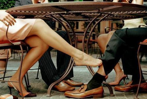 无论夫妻关系有多好,有些底线也不能碰