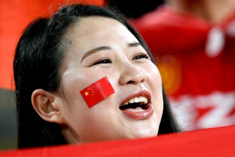 一针见血!外媒揭中国足球现状:有梅西也会被埋没 街头无人踢球
