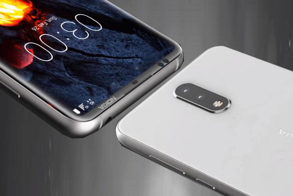 诺基亚5G手机亮相:4200万蔡司+钛合金+1024GB,6G网络依旧在路上