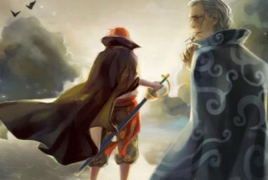 海贼王:最神秘的5把刀,第3把的秘密,被尾田永远埋藏