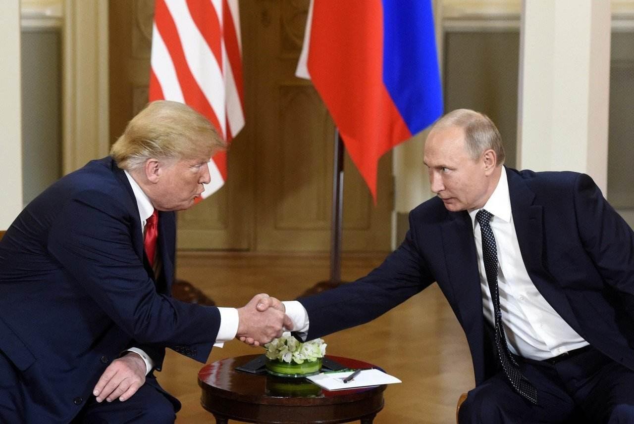 明目张胆挖俄罗斯墙角,美国真实面目终于暴露,连盟友利益都不顾