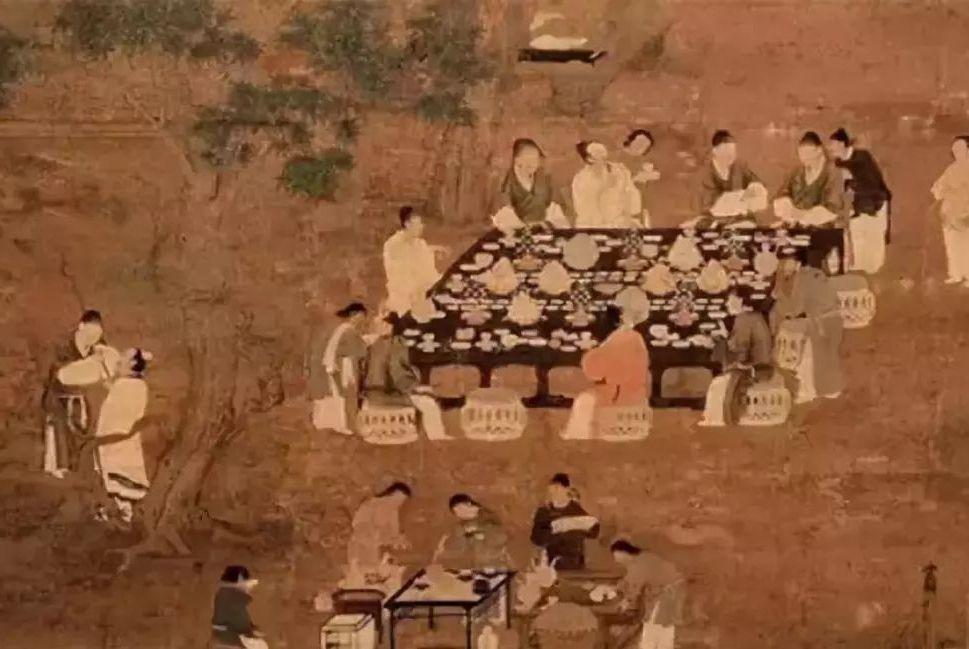 南宋抗元的奇葩事:卖茶叶的比正规军能打,还参加了襄阳保卫战