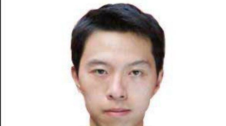 飞行烈士陈林,在往汶川灾区送运物资中飞机失事,不幸壮烈牺牲!