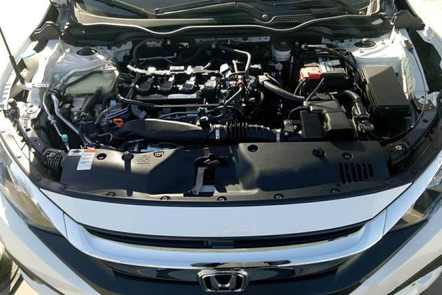 奇瑞1.5t与本田1.5t发动机相较,谁更出色?懂车人:差距