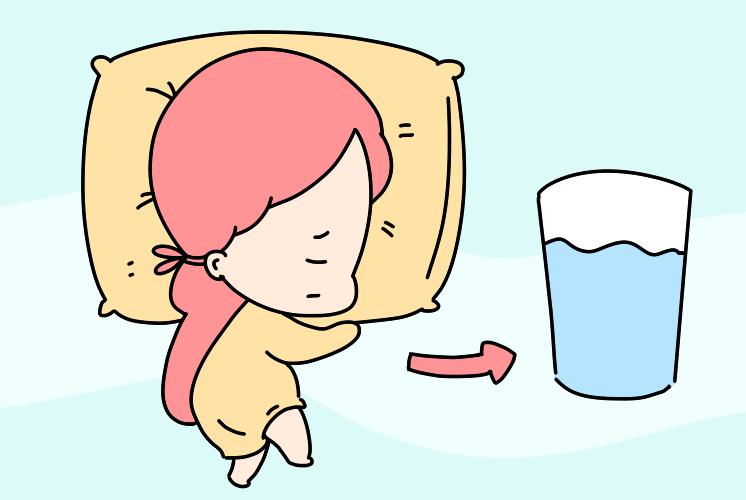 """女性怀孕后,晚上的这种""""生理需求""""千万别忍,对宝宝发育有害"""
