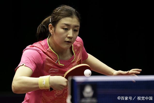 世锦赛预演!卡塔尔公开赛女乒中日对决,三大看点值得期待