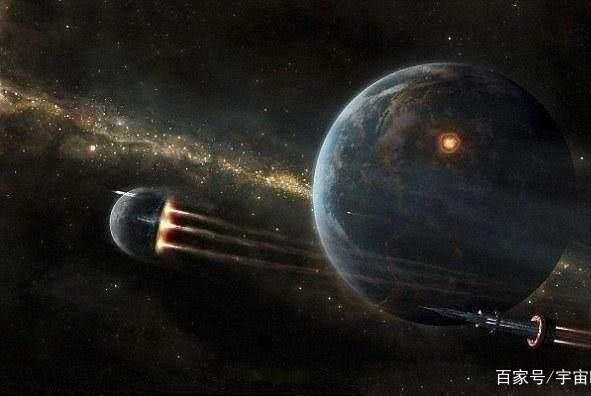 有人说人类可能是外星人在地球上的试验品,你怎么看?