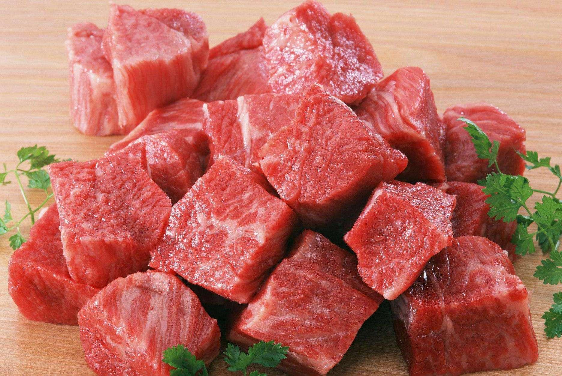 """世界上酷爱吃生肉的国家,生肉被称为""""国家菜"""""""