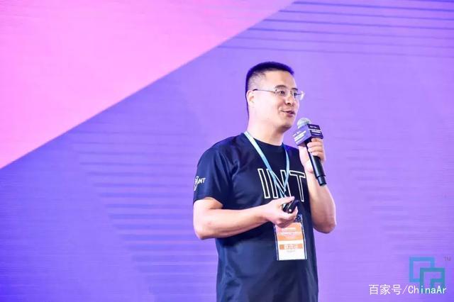 3天3万+专业观众!第2届中国国际人工智能零售展完美落幕 ar娱乐_打造AR产业周边娱乐信息项目 第66张