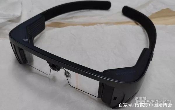 CES 2019:国外最具创新性VR/AR设备大盘点 AR资讯 第5张