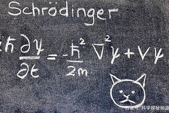 薛定谔的猫-爱因斯坦和薛定谔反对哥本哈根派的工具