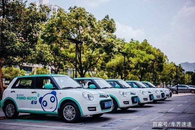 行业观察 2019新能源补贴政策发布,共享汽车行业进入寒冬