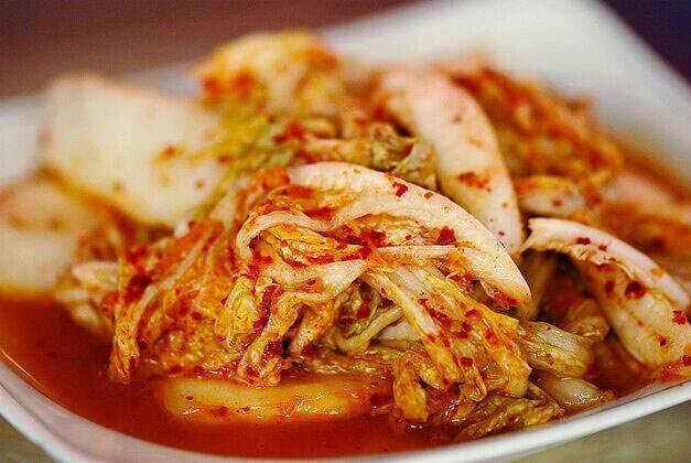 """韩国网友评选中国""""难吃""""的食物,中国网友:回去吃你们泡菜去"""