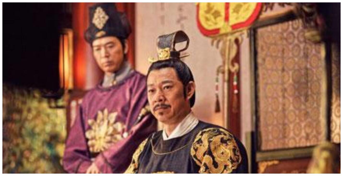 李世民杀兄杀弟,但是为什么放过了父亲李渊