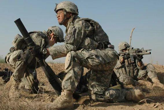 从新兵蛋子到一级军士长,美国士官晋升制度扫盲文