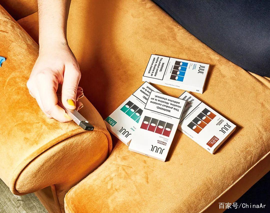 电子烟:迷人的风口,难做的生意
