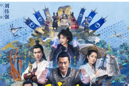 《武林怪兽》1分,刘伟强和尔冬升竟然搞得这么烂,太不可思议了