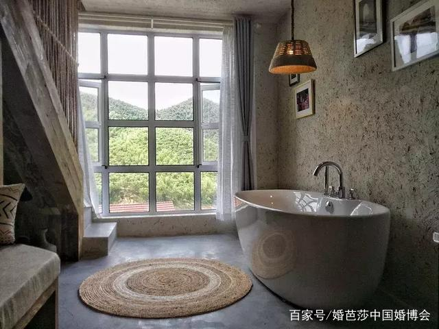 中国最美的100家民宿院子 看看你城市有几家(一) 推荐 第6张