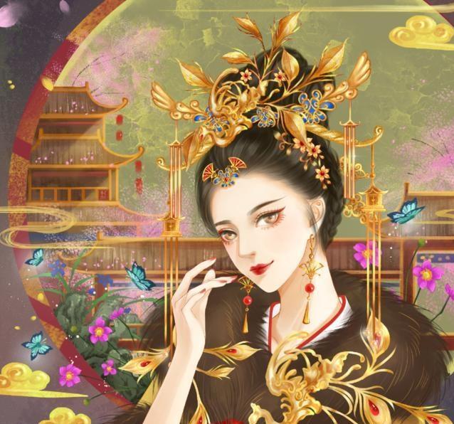 《重生之妖女嫁邪王》