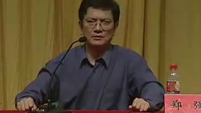 郑强教授:日本人几乎没听过西湖,能逛一天湖的大多精神匮乏