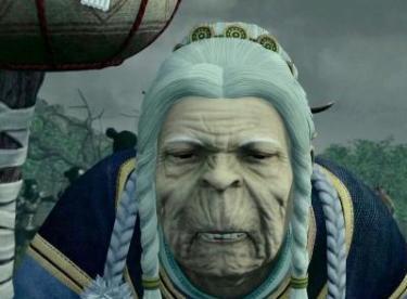 《画江湖之不良人》孟婆为什么要救李星云,她究竟是何目的?