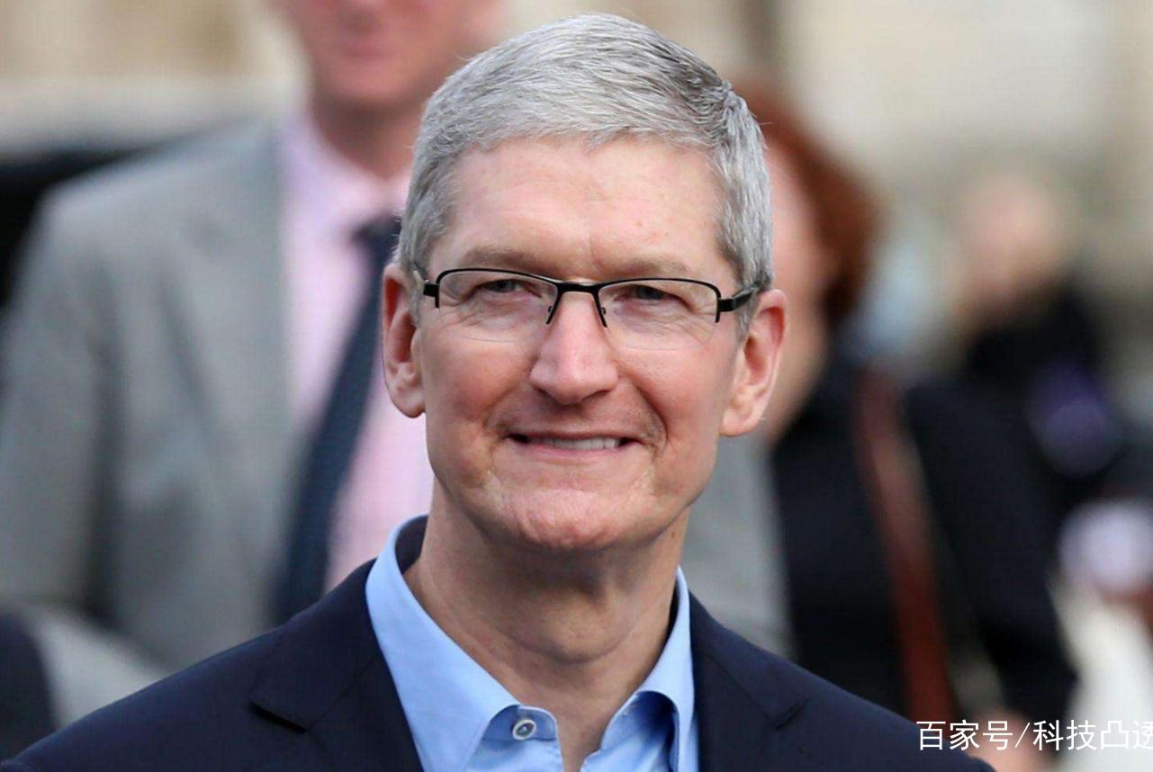 苹果划时代iPhone终于落幕,库克心血之作,果粉心中的经典!