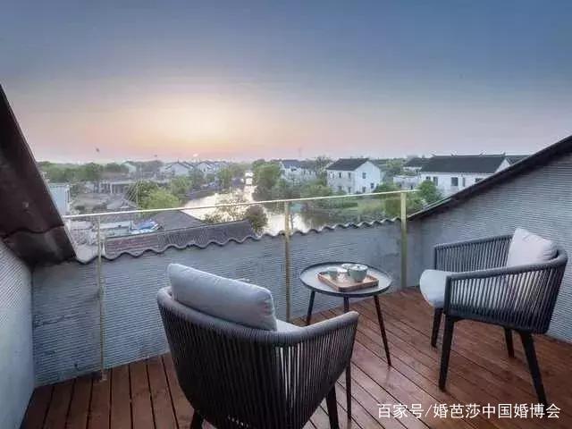 中国最美的100家民宿院子 看看你城市有几家(一) 推荐 第55张