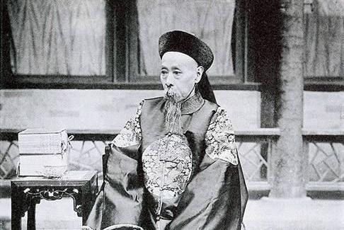奕劻小传:晚清的第一权臣和贪官,断送了清朝二百年江山