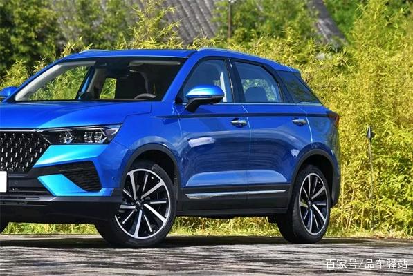 比H6更可靠的国产SUV!开5年如全新,主要是油耗6升3还不足九万