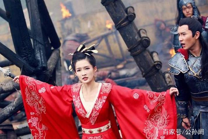 汉朝最美的公主,被亲生父亲判处腰斩,可为何刽子手却难以下手?