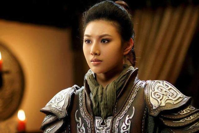 中国最惨的一位女皇帝,被俘后被官兵们折磨了三天三夜
