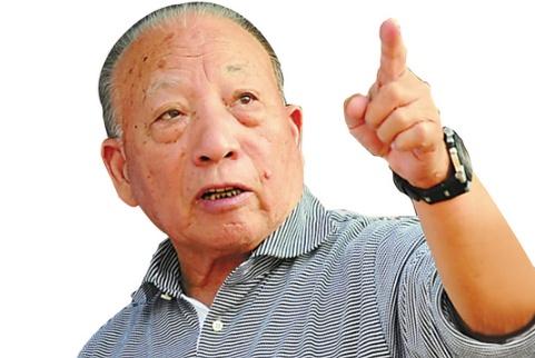 """他是横店集团创始人,创造""""中国好莱坞"""",还耗200亿重建圆明园"""