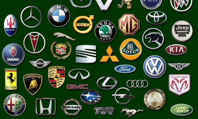 汽车车标大全——国产篇
