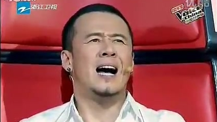中国好声音为爱痴狂金志文