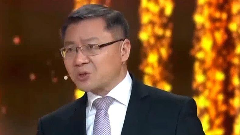 回顾张维为演讲:我们是可以对美国说NO的国家,一般国家没这能力