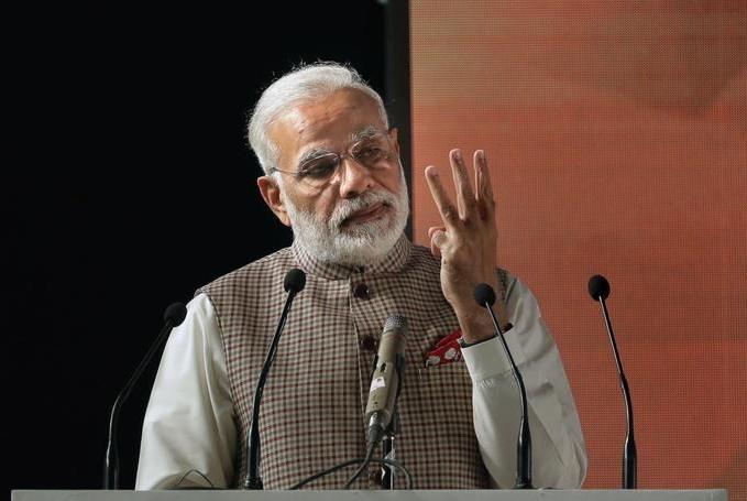 莫迪能在2030年前带领印度成为全球前三,2032年GDP达到10万亿吗