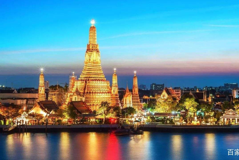 """泰国最""""诡异""""的景点,门票仅40元人民币,游客:免费我也不敢去"""