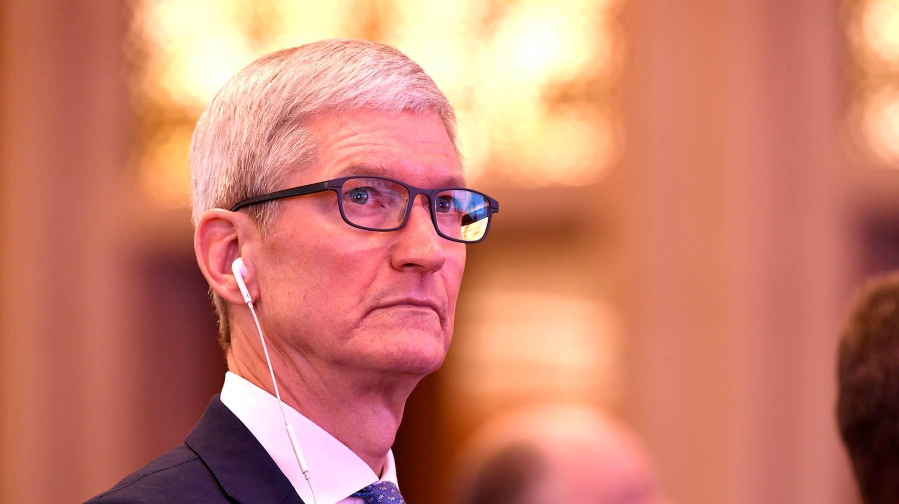 苹果雪中送炭?送超大订单,助国产芯片品牌从268亿损失中站起?