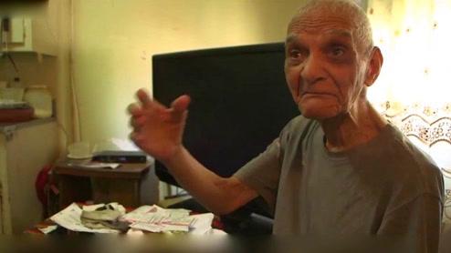 美国老人8年中376次彩票 总奖金超过960万