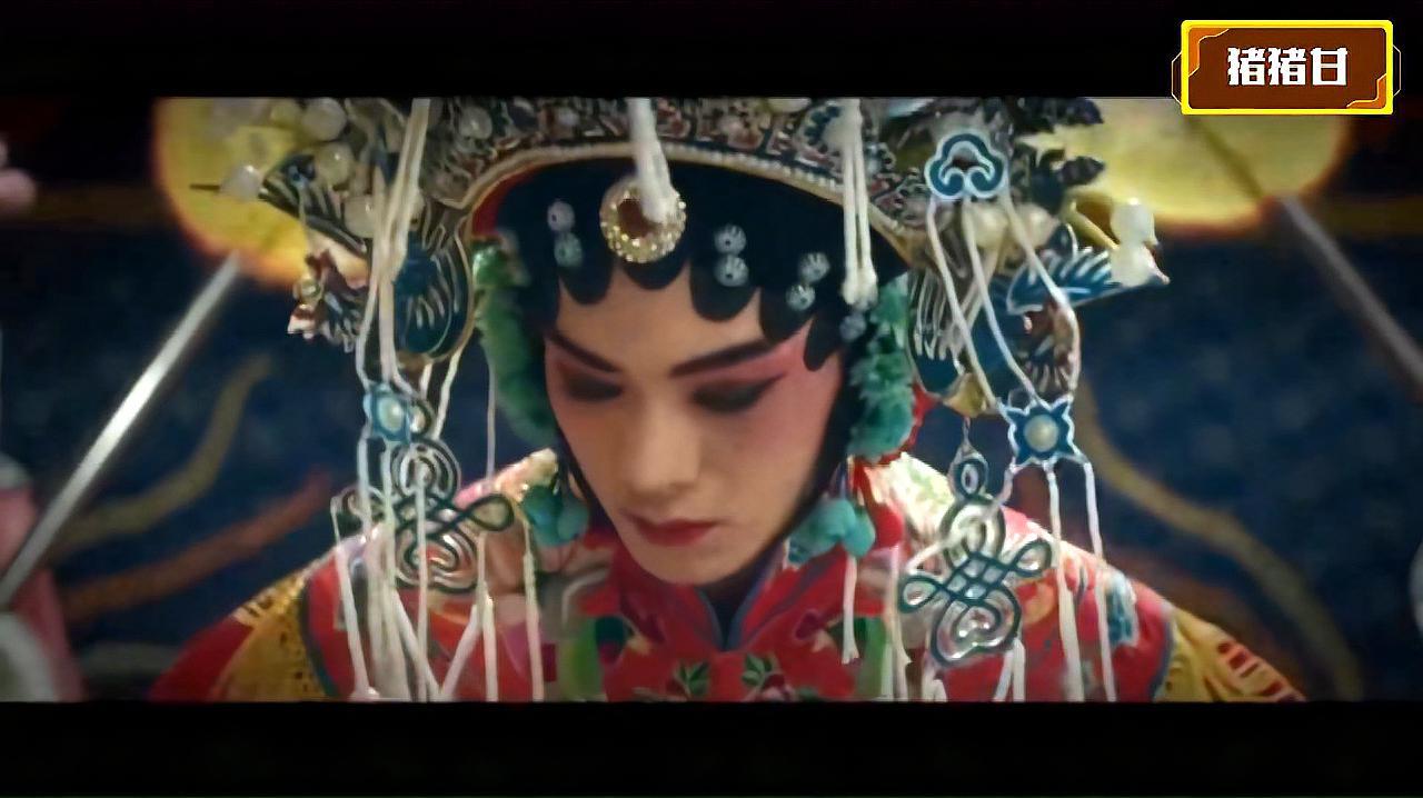 民国少年侦探社:张玮航饰演的梅若蓝这段京剧,颜值高气质在线