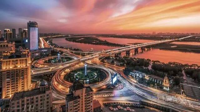 黑龙江省文化旅游摄影展在哈尔滨举行,周日去看北国好风光!