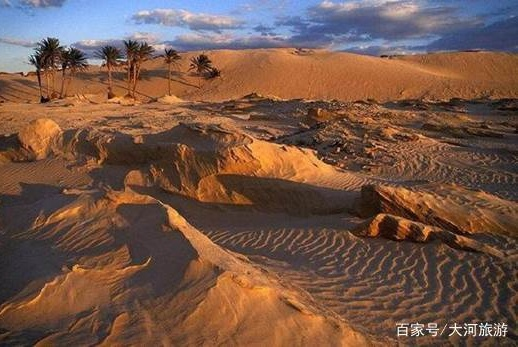 建造房子需要沙子,为什么沙漠的沙子不行,你知道原因吗?