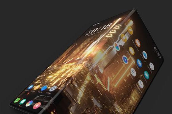 首部手机便是折叠屏?IQOO首部产品惨遭社区曝光