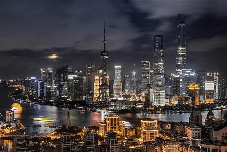 上海地标性建筑,耗资8.3亿,获一致好评,还为上海带来好运加成