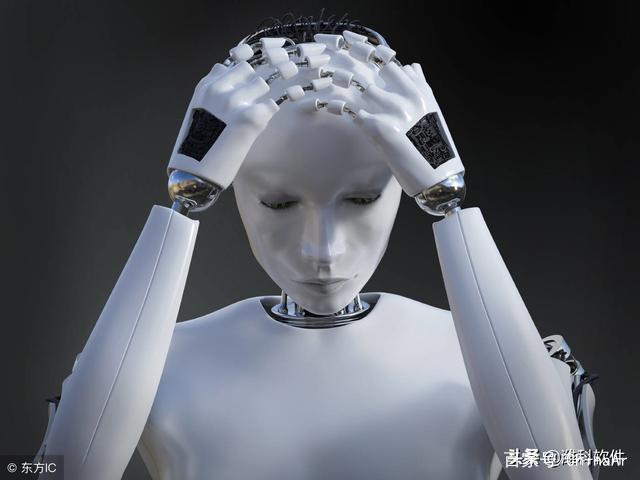 人们对人工智能的五种误解,快来看看有没有中招