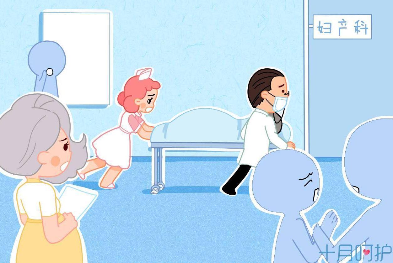 """妇产科男医生的存在有多尴尬?网友,无法直视他的""""十指"""""""