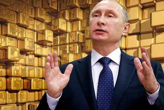 美国黄金储备世界第一,俄罗斯第五,中国呢?