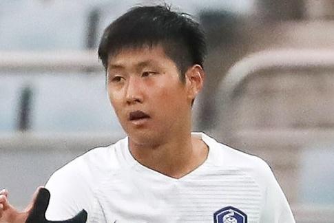 18岁妖人首次入选韩国国家队 刷新多项历史纪录 连孙兴慜都不如他